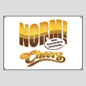 Norm Quote Banner