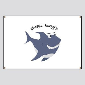 Always Hungry Banner