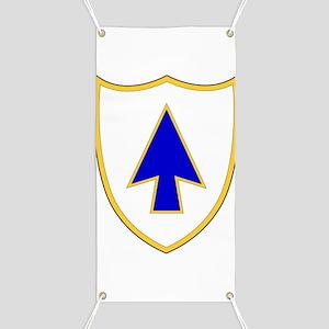 26th Infantry Regiment Banner
