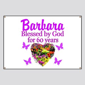 PRAYING 60 YR OLD Banner
