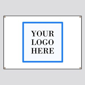 Your Logo Here Banner