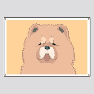 Chow Chow Banner