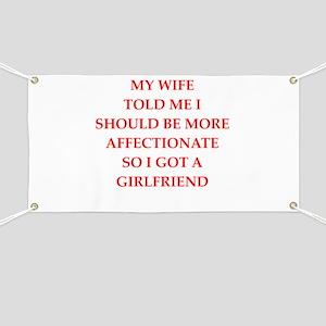 affection Banner