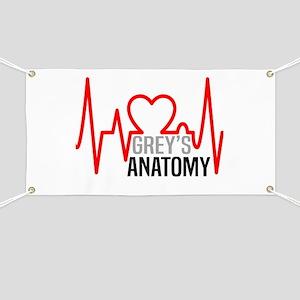 Grey's Anatomy Llove Banner