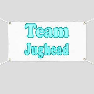 Team Jughead Banner