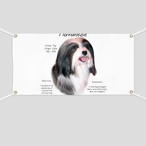 Havanese Banner