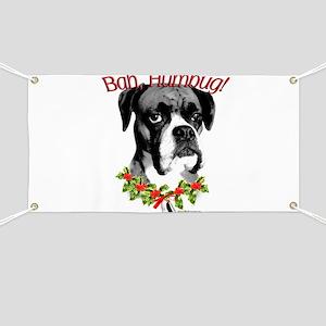 Dogue Humbug Banner