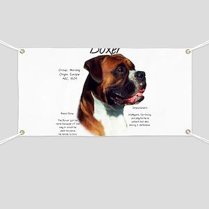 Boxer (natural) Banner