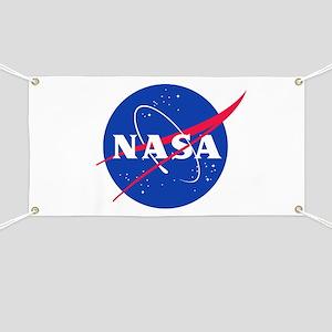 NASA Banner