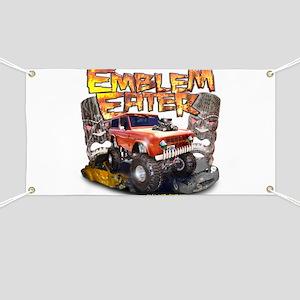 Emblem Eater Banner