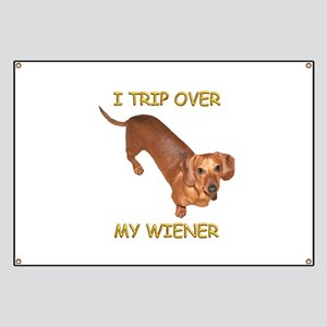 Trip Wiener Banner