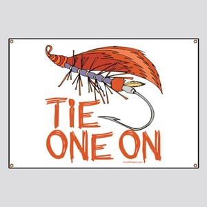 Fly Tying Banner