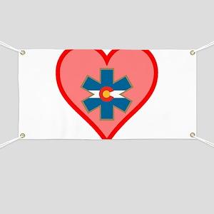I Love Colorado EMS Banner