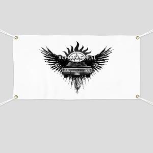 Supernatural 2QA Banner