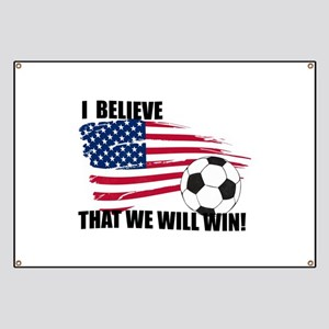 World Soccer USA I believe Banner