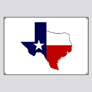 Great Texas Banner