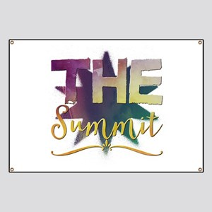 The Summit Banner