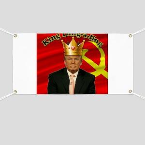 King Ding Banner