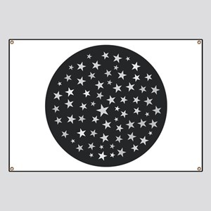 Star Cluster Banner