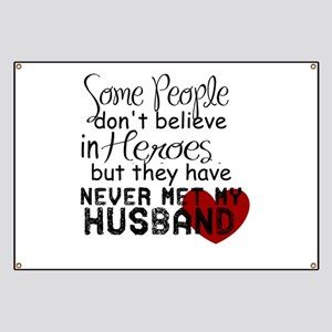 Husband hero Banner