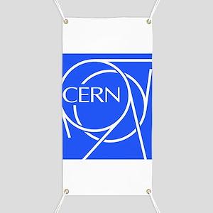 CERN Banner
