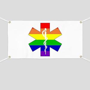 EMS Pride Banner
