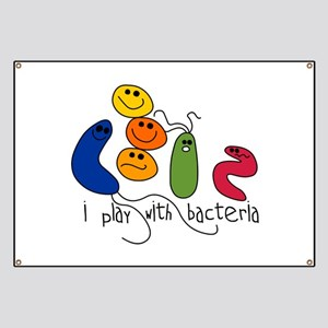 play bacteria w Banner