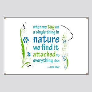 Nature Atttachment Banner