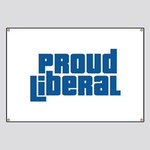 Proud Liberal Banner