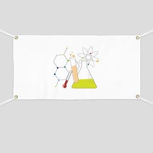 Chemistry Stuff Banner