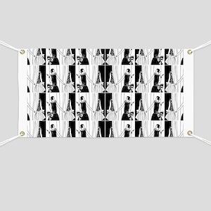 1920s flapper 2 Banner