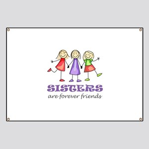 Sisters Banner