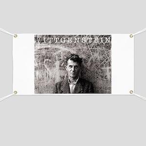 Wittgenstein Banner