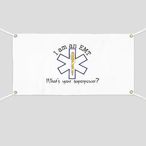 EMT Banner