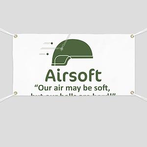 Hard Balls - OD Banner