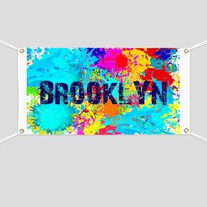 BROOKLUN NY SPLASH Banner