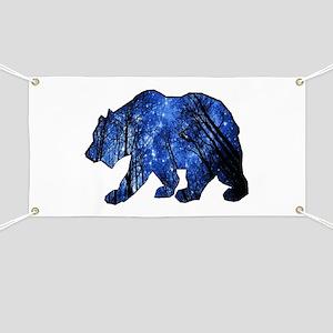 BEAR NIGHTS Banner
