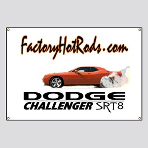 Factory Hot Rods Featured Car Banner