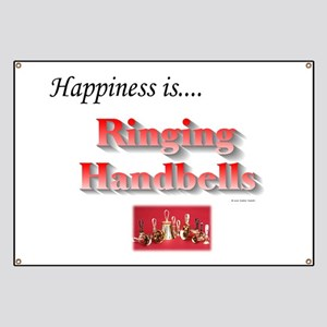 Happiness Is... Banner