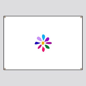 Little Morning Flower 1 Banner