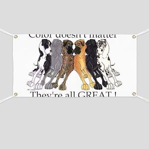 N6 Color Doesn't Matter Banner