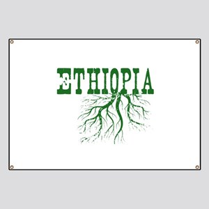 Ethiopia Roots Banner