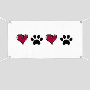 Love Pets Banner