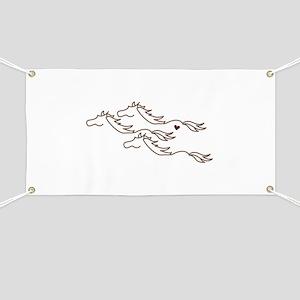 Wild Horses Banner