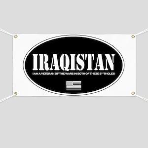 Iraqistan Banner