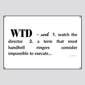 Watch The Director big Banner