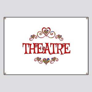 Theatre Hearts Banner