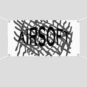 Airsoft Banner