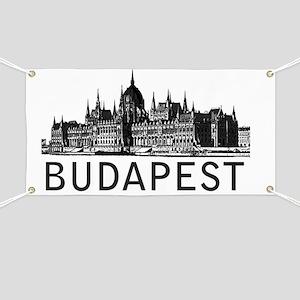 Budapest Banner