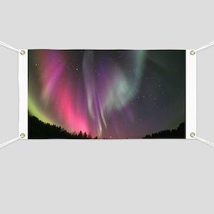 Aurora borealis - Banner